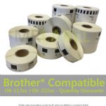 All Brother Types & Sizes